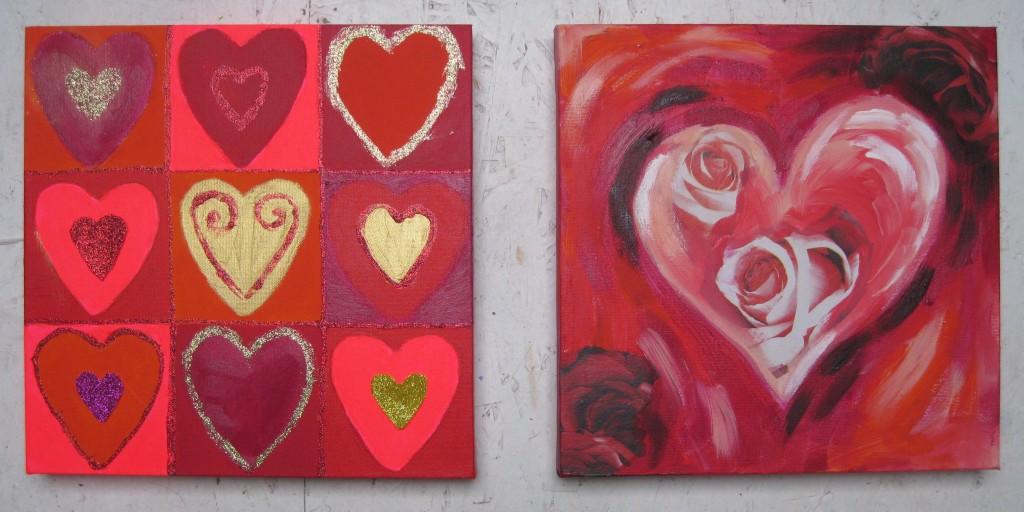 valentijn afbeelding
